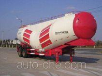 大力士牌JAT9290GFL型粉粒物料运输半挂车