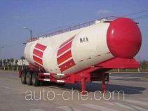 大力士牌JAT9330GFL型粉粒物料运输半挂车