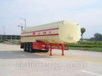 Dalishi JAT9390GHY полуприцеп цистерна для химических жидкостей