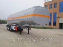 大力士牌JAT9400GRY型易燃液体罐式运输半挂车
