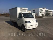 Dafudi JAX5020XLCBEVF216LB15M2X1 electric refrigerated truck