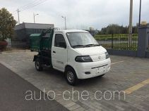 Dafudi JAX5025ZZZBEVF170LB15M2Z1 electric self-loading garbage truck