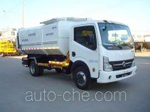 Nvshen JB5070ZZZ self-loading garbage truck