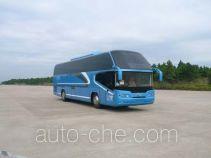 Nvshen JB6123K1 luxury coach bus