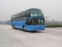 Nvshen JB6140W sleeper bus