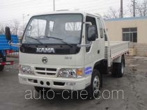 Jubao JBC4010P3 low-speed vehicle