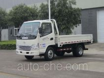 Jubao JBC4020D low-speed dump truck