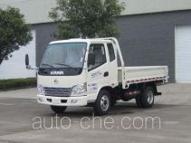 Jubao JBC4020PD low-speed dump truck