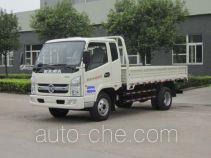 Jubao JBC4020PD1 low-speed dump truck