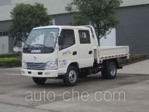 Jubao JBC4020WD low-speed dump truck