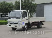 Jubao JBC5820D1 low-speed dump truck