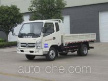 Jubao JBC5820PD1 low-speed dump truck