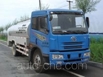 Jiancheng JC5160GYSCA liquid food transport tank truck