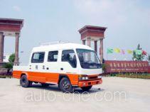 实力牌JCC5040XGC型工程车