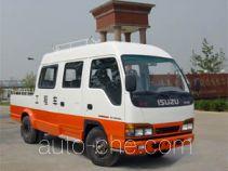 实力牌JCC5041XGC型工程车