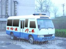Shili JCC5043XYL medical vehicle