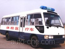 Shili JCC5051XYL medical vehicle