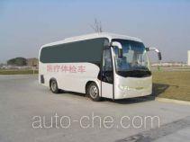 Shili JCC5090XYL medical vehicle
