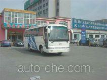 实力牌JCC5100XTY型体检医疗车