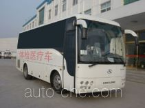 Shili JCC5130XYL medical vehicle