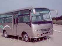 实力牌JCC6600E型客车