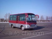 实力牌JCC6601型客车