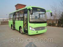 实力牌JCC6732型城市客车