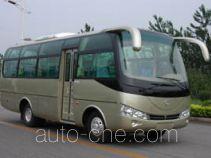 实力牌JCC6750型客车