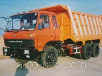 Gongmei JD3208G diesel dump truck