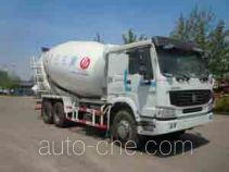 Gongmei JD5257GJB автобетоносмеситель