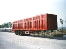 Gongmei JD9401X полуприцеп фургон