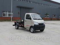 Jiudingfeng JDA5020ZXXSC5 detachable body garbage truck