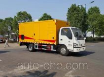 Jiudingfeng JDA5060XDYQL5 power supply truck