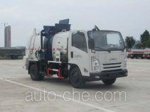 久鼎风牌JDA5070TCAJX5型餐厨垃圾车