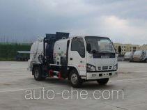 久鼎风牌JDA5071TCAQL5型餐厨垃圾车