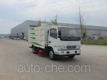 Jiudingfeng JDA5071TSLEQ5 street sweeper truck
