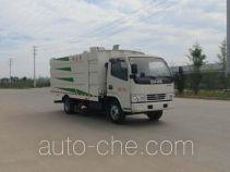 Jiudingfeng JDA5071TXCEQ5 street vacuum cleaner