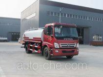 Jiudingfeng JDA5160GPSBJ5 sprinkler / sprayer truck