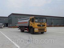 Jiudingfeng JDA5160TGYEQ5 oilfield fluids tank truck