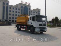 Jiudingfeng JDA5161GQXEQ5 каналопромывочная машина