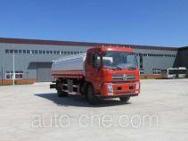 Jiudingfeng JDA5161TGYDF5 oilfield fluids tank truck