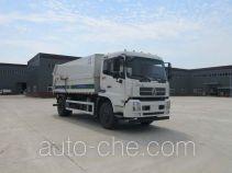 Jiudingfeng JDA5163ZDJEN5 docking garbage compactor truck