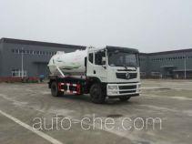 Jiudingfeng JDA5180GXWEQ5 sewage suction truck