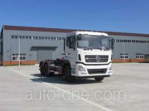 Jiudingfeng JDA5250ZXXDF5 detachable body garbage truck