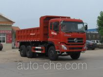 Jiangte JDF3250DFL самосвал