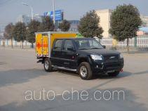 Jiangte JDF5020XQYJ4 explosives transport truck