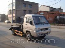 Jiangte JDF5030ZXXDFA4 detachable body garbage truck