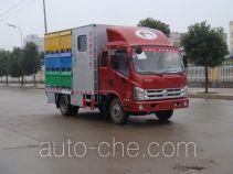 Jiangte JDF5040CYFB4 beekeeping transport truck
