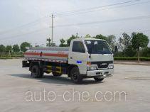 Jiangte JDF5040GJYJ топливная автоцистерна