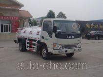 Jiangte JDF5040GSSJAC sprinkler machine (water tank truck)